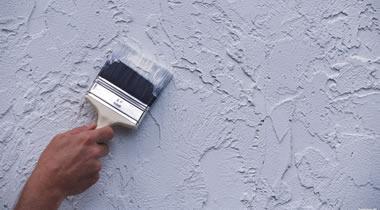 Подготовка стен под жидкие обои: как подготовить поверхность ... | 210x380