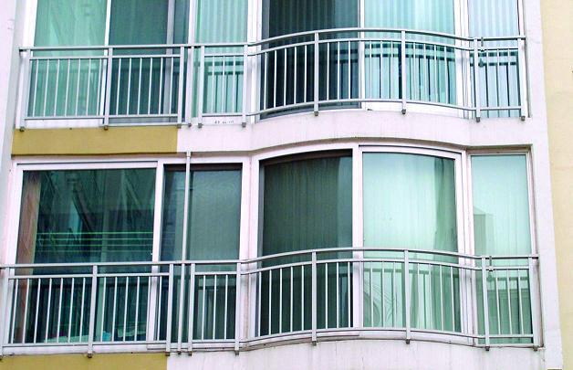 Расчёт стоимости остекления балкона и лоджии.