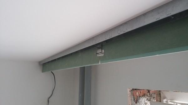 Ниши из гипсокартона на потолке как сделать под карнизы