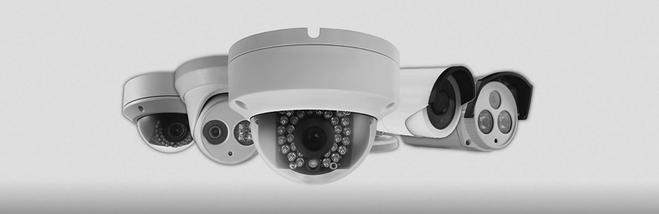 Охранная сигнализация для дома с видеонаблюдением