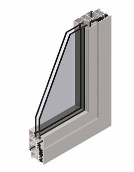 Какие цены на остекление балконов и лоджий алюминиевыми окна.