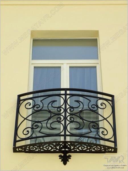Что такое французский балкон? можно ли его сделать из обычно.