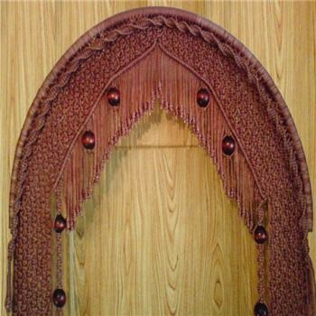 Шторы для арки дверной