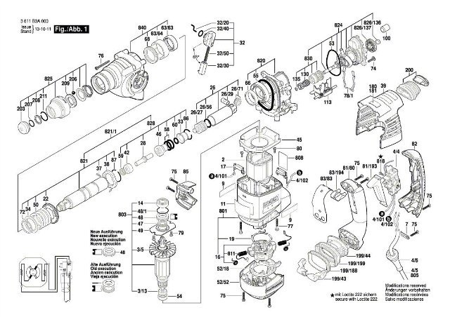Ремонт перфоратора makita 2450 своими руками инструкция.