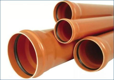 Что такое раструб (трубы), зачем нужен раструб, можно ли обойтись без раструба?