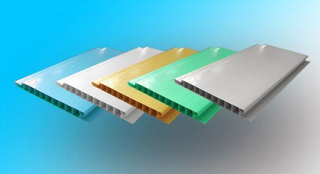 Как выбрать пластиковые панели?