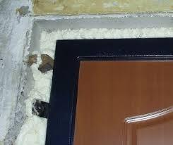Герметизация швов фасадных стен