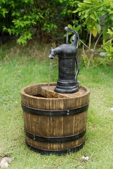 колонка для воды