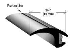 Что такое молдинги лобового стекла?