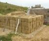 Чем можно заменить цементный раствор