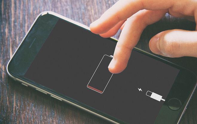 Почему быстро садится аккумулятор на телефоне?