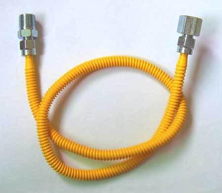 Можно ли использовать газовый шланг для воды