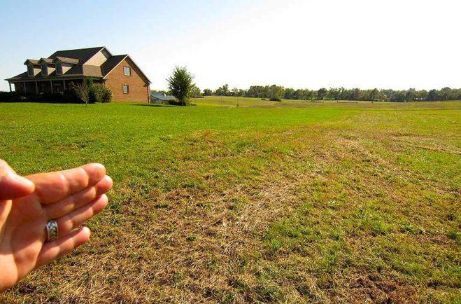 Как выбрать земельный участок под строительство дома (грунт и прочее)?