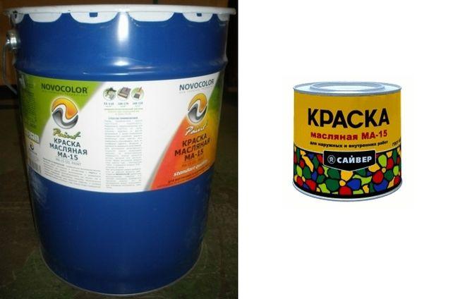 Сделать масляные краски в домашних условиях 118
