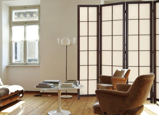 ширма, имитирующая окно