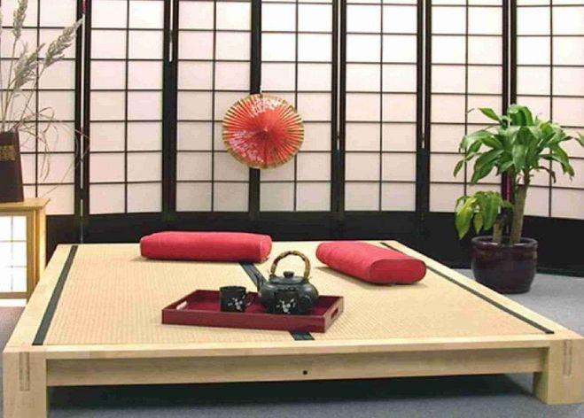 Японский дизайн интерьера: какие особенности и характеристики, примеры фото?