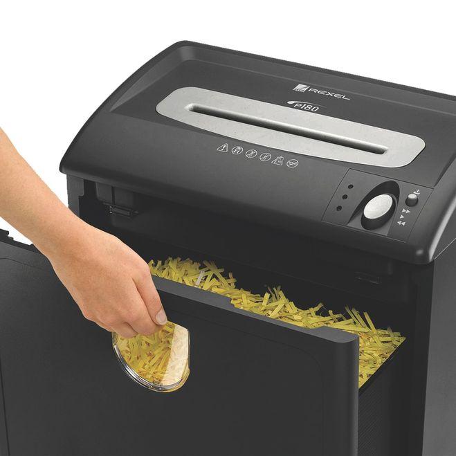 Как выбрать шредер для измельчения (нарезки) бумаги?