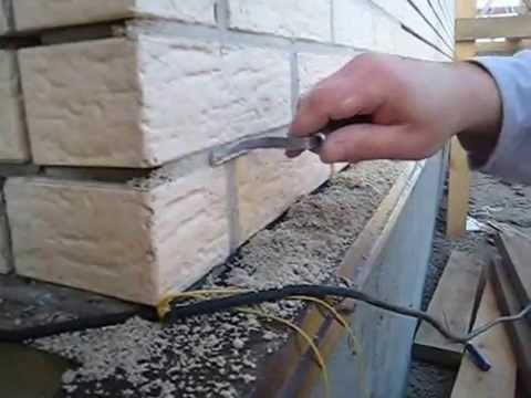 Пример заявления о герметизации межпанельных швов
