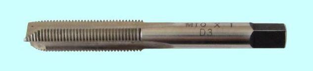 Что такое метчик инструмент