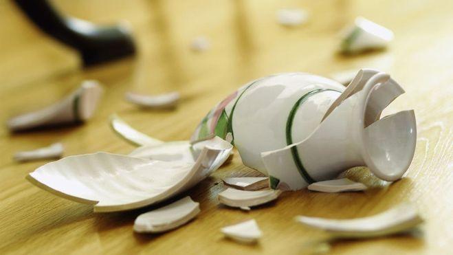 Замазка для керамики