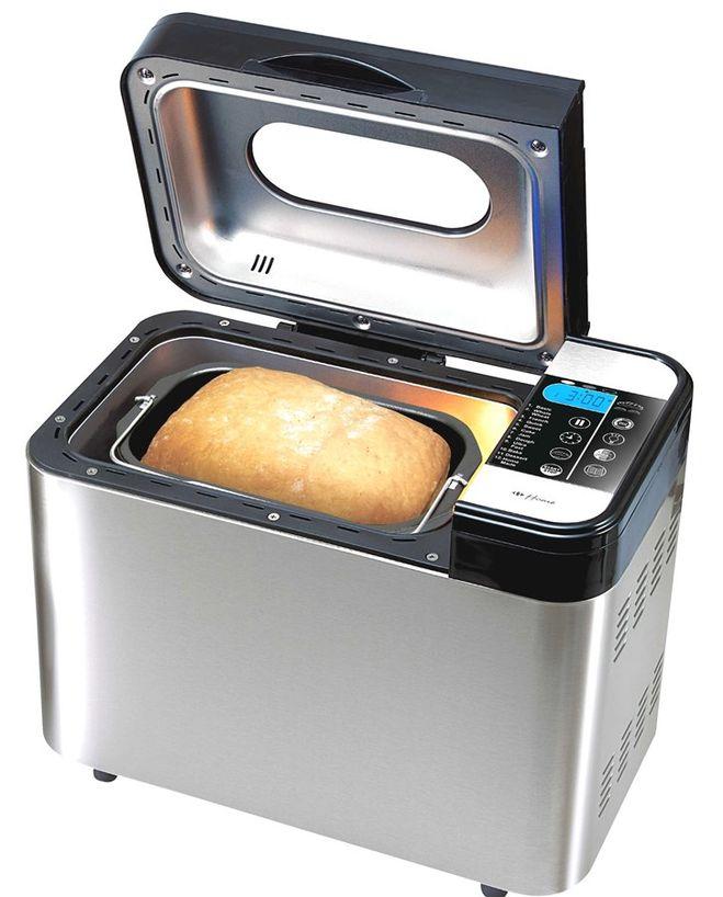 Хлебопечка.