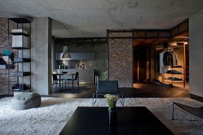 Что такое лофт и чем он отличается от квартиры? Что такое лофт-апартаменты?