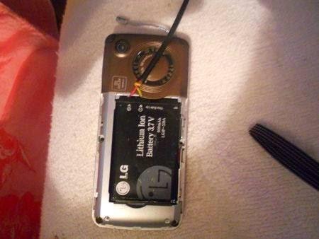 Как сделать телефон чтобы зарядка не садилась
