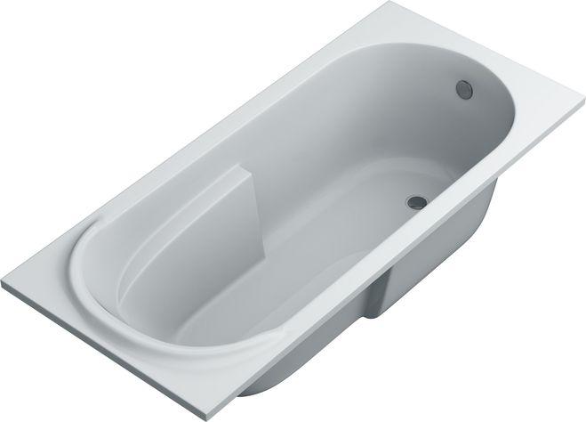 Ванна акриловая.