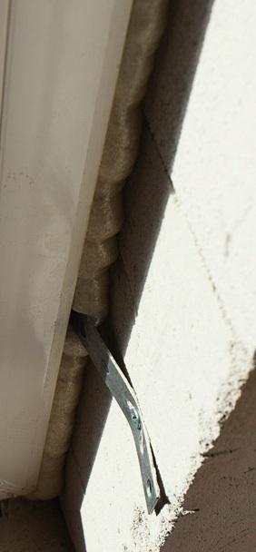 Как штуратурить окна после монтажа