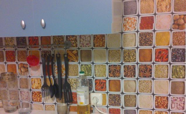 Фартуки для кухни своими руками из клеенки