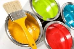 Краски для плитки