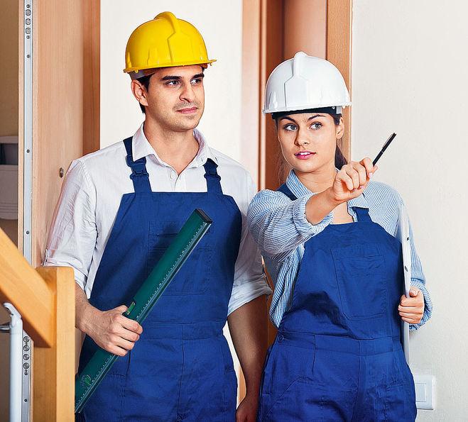 Как выбрать подрядчика для ремонта квартиры или дома?