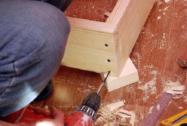 Установка дверной коробки межкомнатной двери своими руками