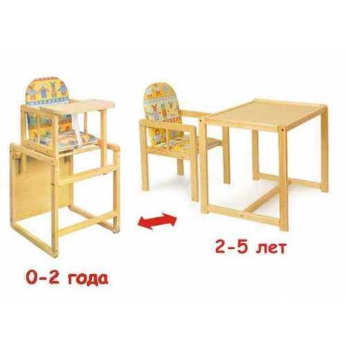Детский стульчики для кормления своими руками фото 621
